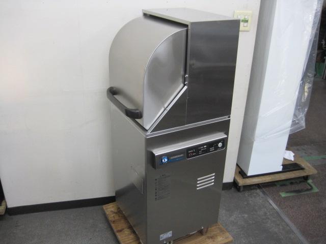 2017年製【ホシザキ】未使用新古食器洗浄機JWE-350RUB-L◎単相100V※50Hz専用単相100V50Hz専用自社1年保証