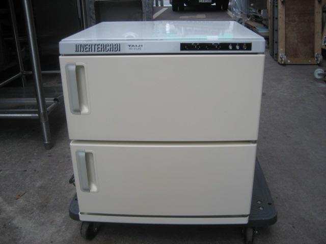 2002年製 【中古】【タイジ】 インバーターキャビ HC-21LX 単相100V 自社6ヶ月保証