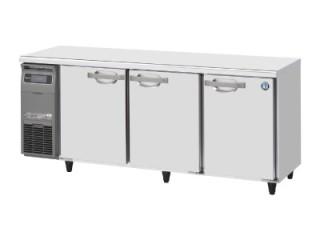 ホシザキ【ホシザキ】【業務用】【新品】 冷蔵コールドテーブル RT-180MNCG 単相100V単相100V メーカー1年保証