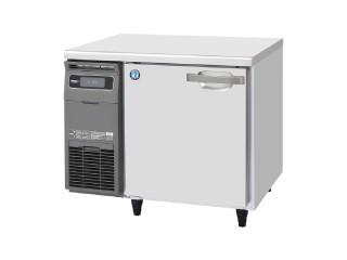 ホシザキ【ホシザキ】【業務用】【新品】 冷蔵コールドテーブル RT-90MNCG 単相100V単相100V メーカー1年保証