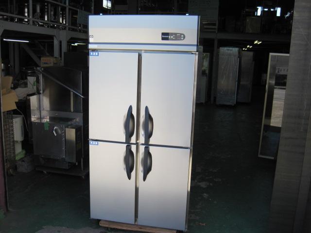 2013年製【ダイワ】【業務用】【中古】 冷凍冷蔵庫 381S2-L◎ 単相100V自社6ヶ月保証