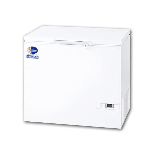【ダイレイ】新品スーパーフリーザーDF-200D(-60℃)ダイレイ単相100V-60℃1年保証