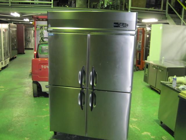 2014年製値下ラッシュ!17.5万→16.5万!【業務用】【ダイワ】【中古】業務用冷凍冷蔵庫413S1-EC◎三相200V自社6ヶ月保証