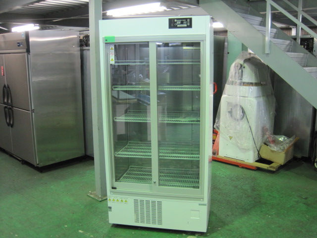 2017年製【ダイワ】【業務用】【中古】 薬用冷蔵ショーケース DC-ME50A-EC◎ 単相100V自社6ヶ月保証