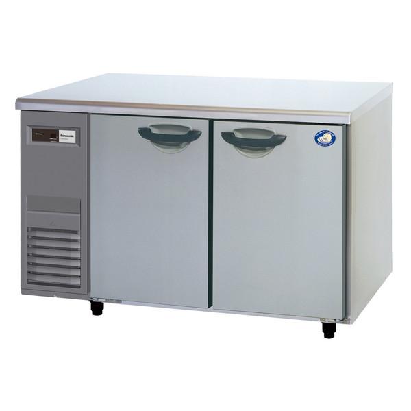 パナソニック【パナソニック】【新品】【業務用】冷凍コールドテーブル SUF-K1261SA(センターピラーなし) 単相100V メーカー1年保証