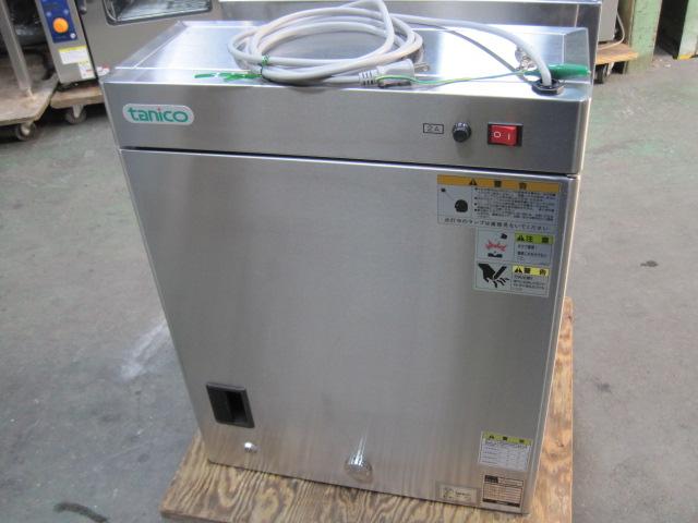 2008年製 【中古】【タニコー】 消毒庫 TNS-10◎  単相100V 自社6ヶ月保証