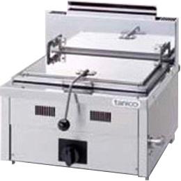 【タニコー】 【業務用】【新品】餃子焼器(グリラー)N-TCZ-6060G メーカー1年保証