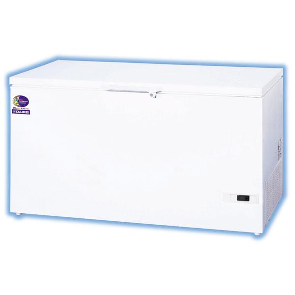 【ダイレイ】新品スーパーフリーザーDF-400D(-60℃)ダイレイ単相100V-60℃メーカー1年保証