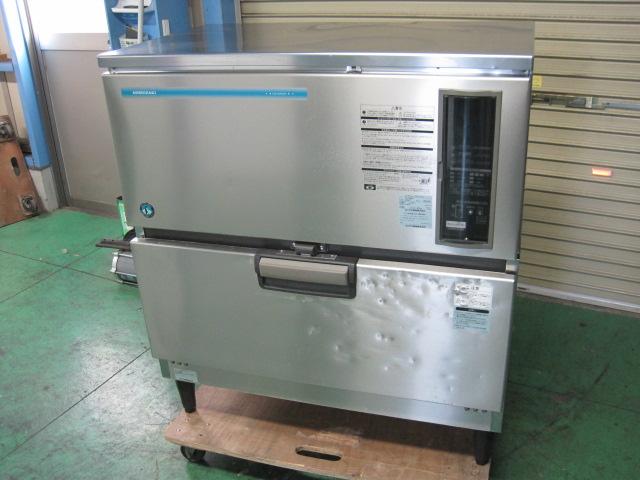 2016年製【ホシザキ】【業務用】【中古】 製氷機 IM-115DWM-1* 三相200V ※水冷式自社6ヶ月保証