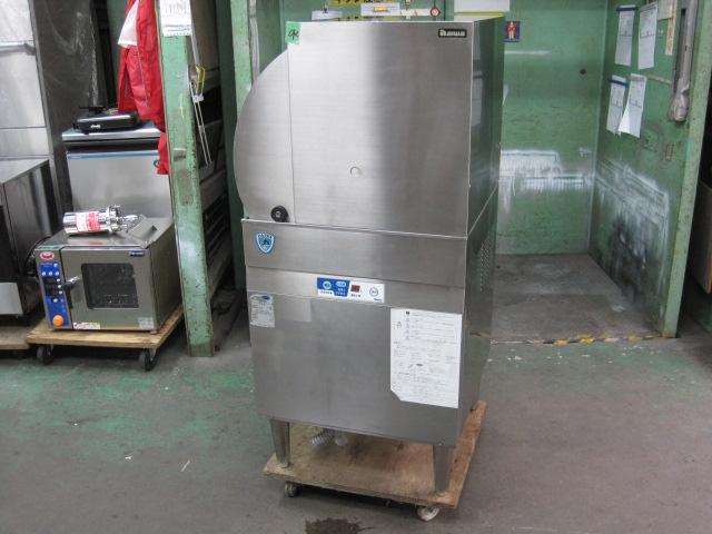 2012年製【ダイワ】【業務用】【中古】 食器洗浄機 DDW-HE6(03-L50)◎ 三相200V ※50Hz専用自社6ヶ月保証