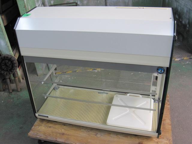 2014年製【ホシザキ】【業務用】【中古】 冷蔵ディスプレイケース KD-90D1-W* 単相100V自社6ヶ月保証