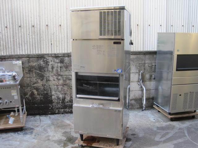 2014年製【パナソニック】【業務用】【中古】 製氷機 SIM-S241YN-FYB* 三相200V自社6ヶ月保証