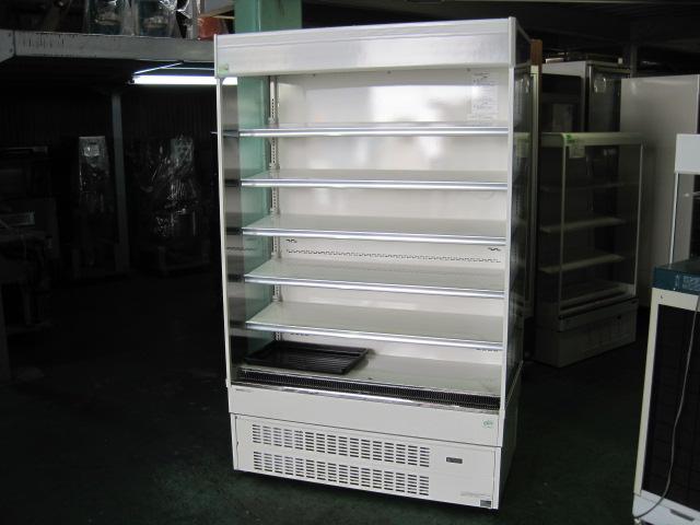 2016年製【パナソニック】【業務用】【中古】 冷蔵ショーケース SAR-U490V◎ 三相200V/単相100V自社6ヶ月保証