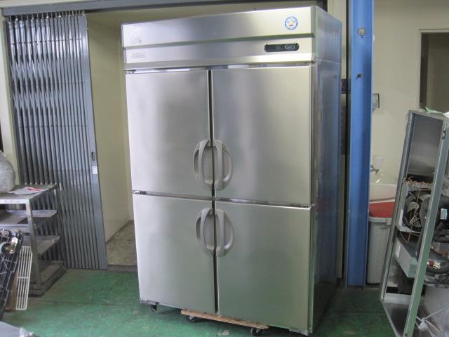 2017年製【フクシマ】【業務用】【未使用新古品】 冷蔵庫 ARD-120RM-F* 単相100V自社1年保証