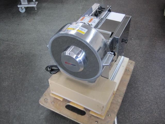 【ハッピージャパン】【業務用】【未使用新古品】 ネギスライサー OHC-220◎ 単相100V自社6ヶ月保証