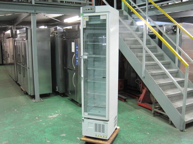 2016年製【ダイワ】【業務用】【中古】 薬用冷蔵ショーケース DC-ME15A◎ 単相100V自社6ヶ月保証