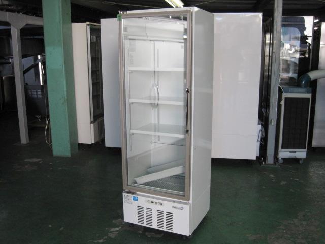 2014年製【フクシマ】【業務用】【中古】 リーチイン冷蔵ショーケース MMC-20GWSR2◎ 単相100V自社6ヶ月保証