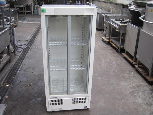 2016年製【パナソニック】【業務用】【中古】 冷蔵ショーケース SMR-H99NB 単相100V自社6ヶ月保証