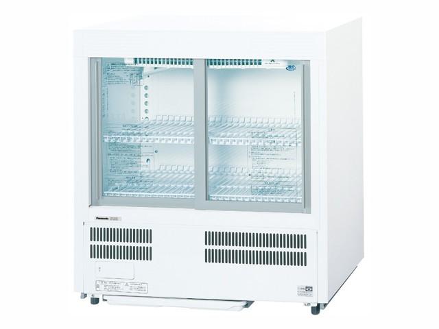 【パナソニック】【業務用】【新品】 冷蔵ショーケース SMR-U45NC メーカー1年保証