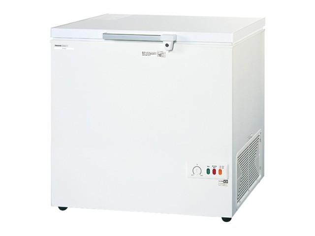 【パナソニック】【業務用】【新品】 冷凍ストッカー SCR-RH22VA 単相100Vメーカー1年保証