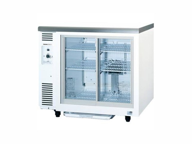 【パナソニック】【業務用】【新品】 冷蔵ショーケース(テーブル型) SMR-V961C メーカー1年保証