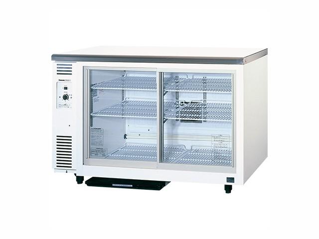 【パナソニック】【業務用】【新品】 冷蔵ショーケース(テーブル型) SMR-V1261C メーカー1年保証