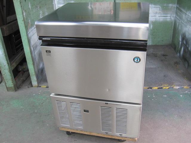 2014年製【ホシザキ】【業務用】【中古】 製氷機 LM-350M-103S 単相100V ※ビッグアイスタイプ自社6ヶ月保証