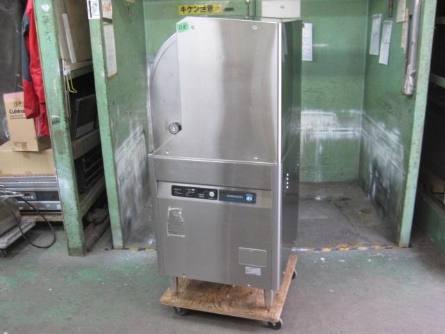 2016年製【ホシザキ】【業務用】【中古】 食器洗浄機 JWE-450RUB3-L◎ 三相200V自社6ヶ月保証