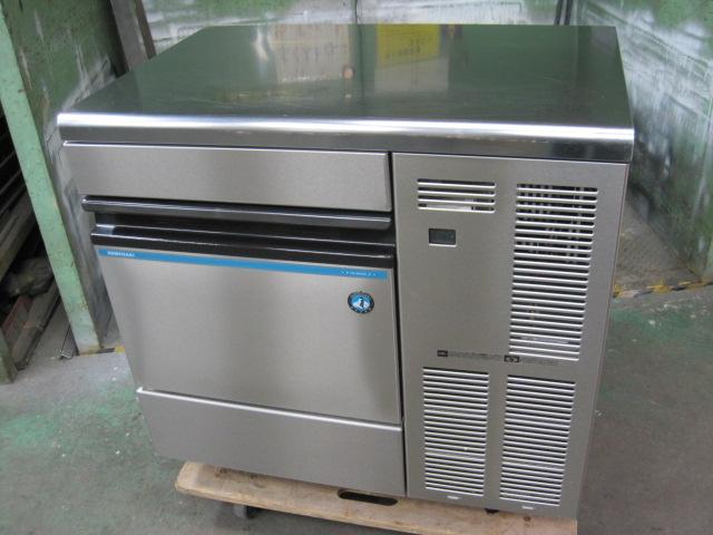 2019年製【ホシザキ】【業務用】【中古】 製氷機 IM-65TM-1 65 単相100V自社6ヶ月保証