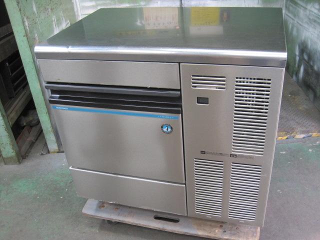 2015年製【ホシザキ】【業務用】【中古】 製氷機 IM-65TM-1 65 単相100V自社6ヶ月保証