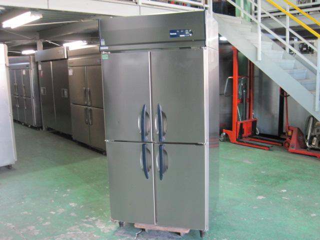 2015年製【ダイワ】【業務用】【中古】 冷凍庫 303SS-NP-EC◎ 三相200V自社6ヶ月保証