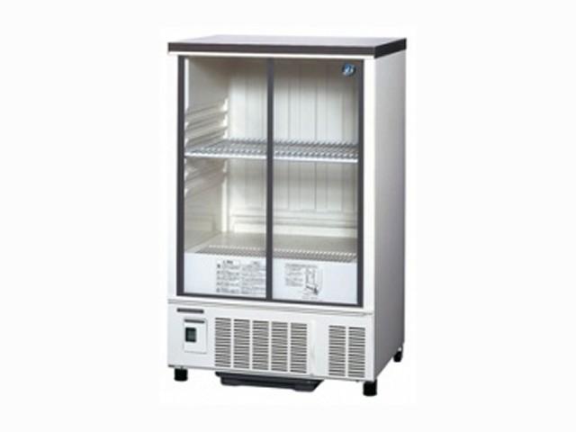 【ホシザキ】【業務用】【新品】 冷蔵ショーケース SSB-63DL(旧SSB-63CL2) 単相100Vメーカー1年保証