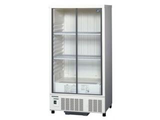 【ホシザキ】【業務用】【新品】 冷蔵ショーケース SSB-70D(旧SSB-70C2) 単相100Vメーカー1年保証