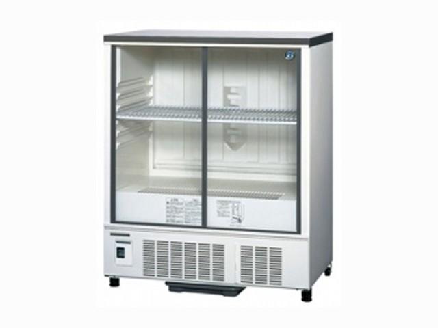 【ホシザキ】【業務用】【新品】 冷蔵ショーケース SSB-85DL(旧SSB-85CL2) メーカー1年保証