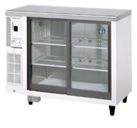 【ホシザキ】【業務用】【新品】 冷蔵ショーケース RTS-100STD(旧RTS-100STB2) メーカー1年保証
