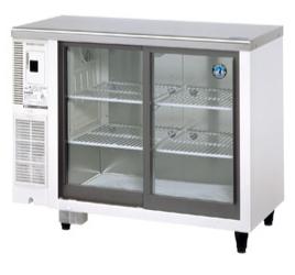 【ホシザキ】【業務用】【新品】 冷蔵ショーケース RTS-120STD(旧RTS-120STB2) メーカー1年保証