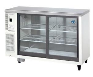 【ホシザキ】【業務用】【新品】 冷蔵ショーケース RTS-120SND(旧RTS-120SNB2) メーカー1年保証