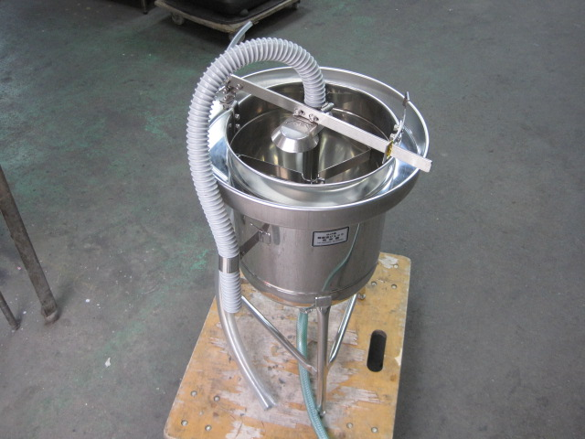 【ユメールMJP】【業務用】【未使用新古品】 MJP式超音波ジェット洗米器 KOME70型