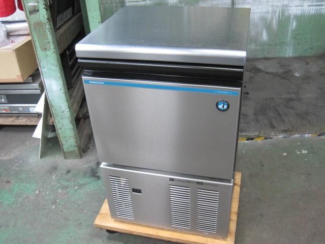 2016年製【ホシザキ】【業務用】【中古】 製氷機 IM-35M-1 35kg 単相100V自社6ヶ月保証