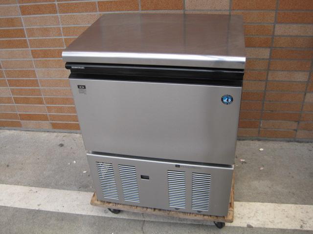 2014年製【ホシザキ】【業務用】【中古】 製氷機 IM-45M 45kg 単相100V自社6ヶ月保証