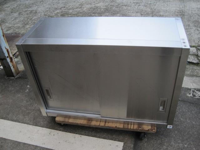 【W900xD350xH600mm】【業務用】【中古】 吊戸棚 C3506