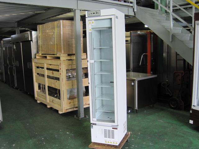 2012年製【日立(ダイワ)】【業務用】【中古】 薬用冷蔵ショーケース RC-ME15A◎ 単相100V自社6ヶ月保証