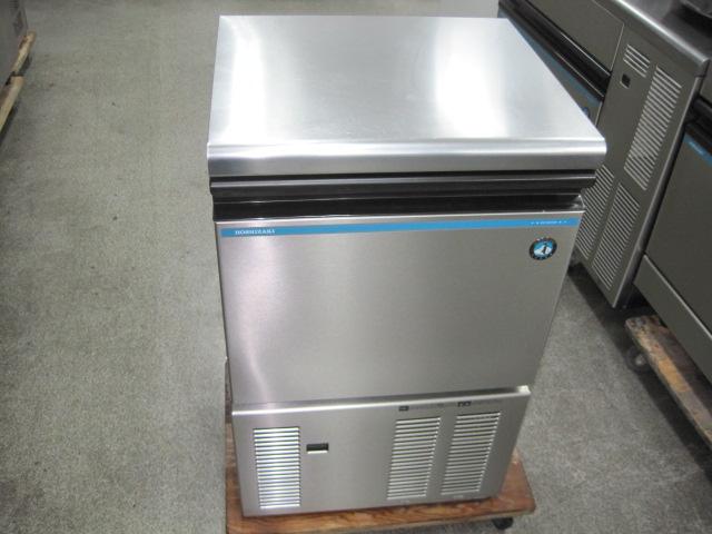 2017年製【ホシザキ】【業務用】【中古】 製氷機 IM-35M-1 35kg 単相100V自社6ヶ月保証