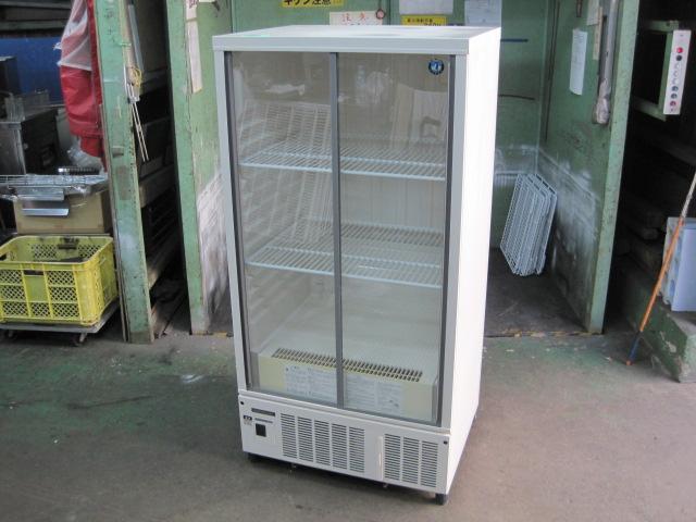2018年製【ホシザキ】【業務用】【中古】 冷蔵ショーケース SSB-70C2 単相100V自社6ヶ月保証