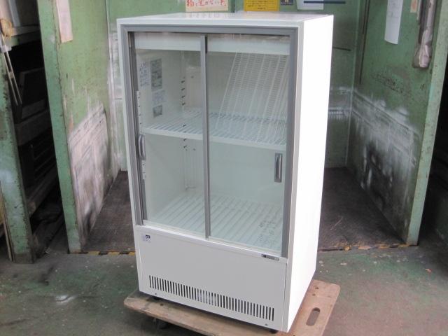 2018年製【サンデン】【業務用】【中古】 冷蔵ショーケース VRS-68XE 単相100V自社6ヶ月保証