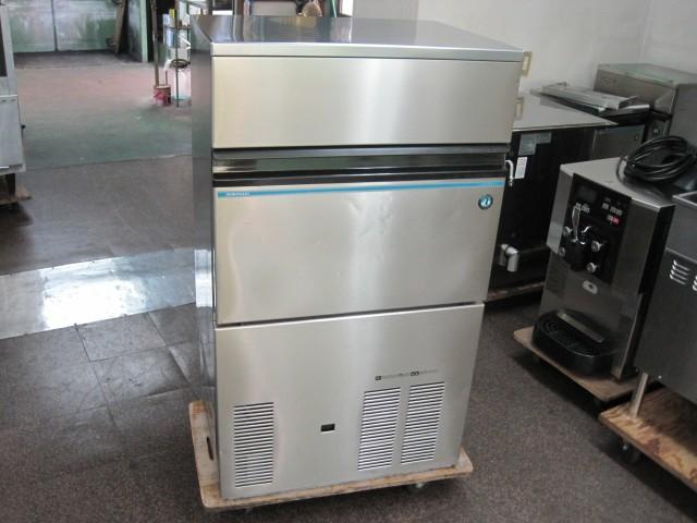 2017年製【ホシザキ】【業務用】【中古】 製氷機 IM-115M-1 115 三相200V自社6ヶ月保証