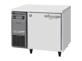 ホシザキ【ホシザキ】【業務用】【新品】 冷凍コールドテーブル FT-90MDCG 単相100V単相100V メーカー1年保証