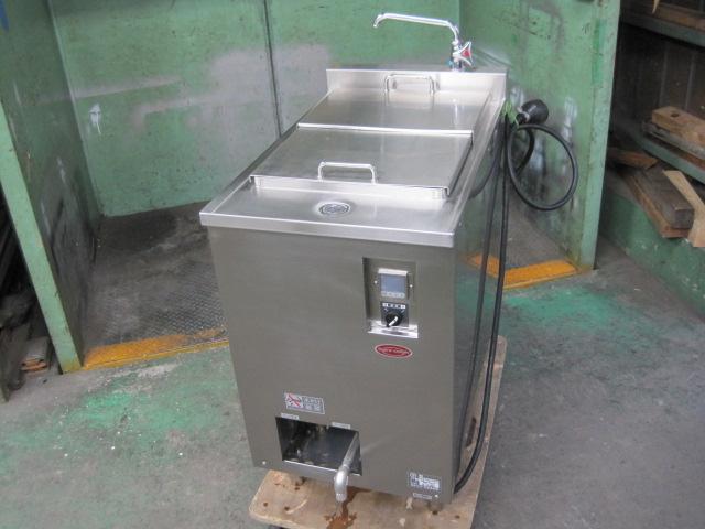 2010年製【中古】【日本洗浄機】スープウォーマーディスペンサーSWD・103E*三相200V自社6ヶ月保証