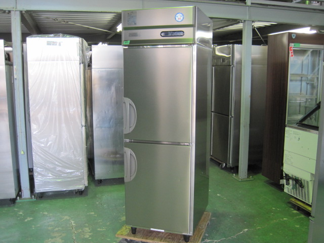 2014年製【フクシマ】【業務用】【中古】 冷蔵庫 ARD-060RM◎ 単相100V自社6ヶ月保証