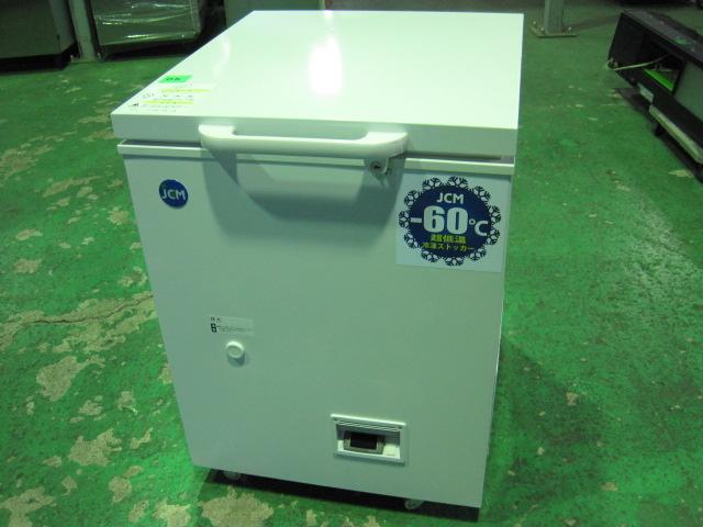 2017年製【JCM】【業務用】【中古】 冷凍ストッカー JCMCC-60 単相100V自社6ヶ月保証
